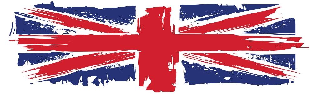Товары из Англии
